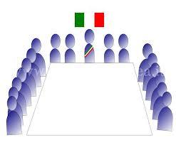 Consiglio Comunale San Giovanni Incarico